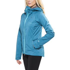 Rab Vapour-Rise One - Chaqueta Mujer - azul